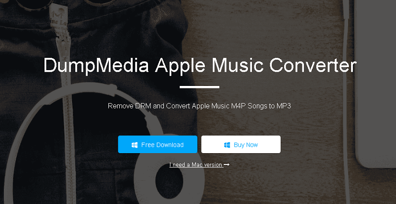 Download AMusicSoft Apple Music Converter