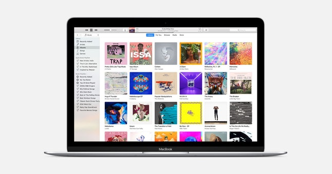 Download Apple Music using Sidify