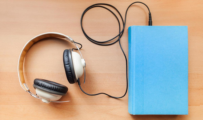 Audiobook Converter and Online Sites