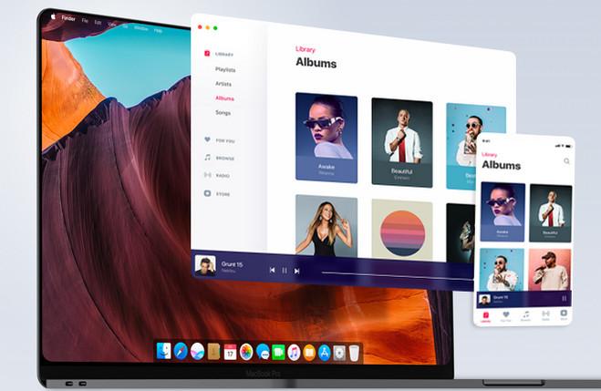 Convert Apple Music to FLAC