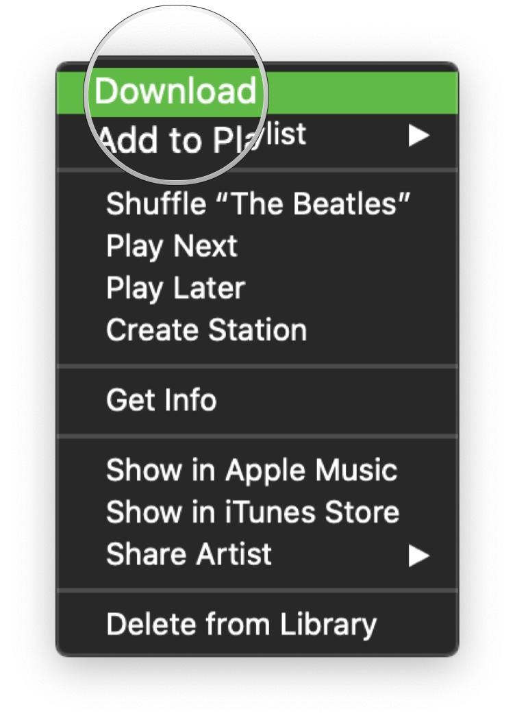 Keep Apple Music Songs Forever for Free