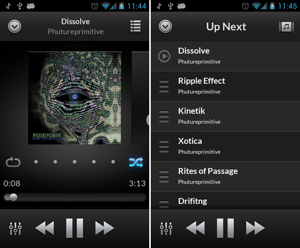 Listen To Audiobooks With Double Twist