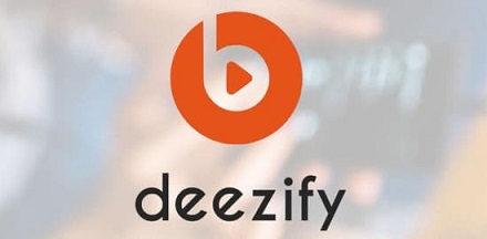 Deezify to Convert Spotify to MP3
