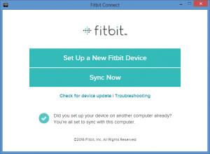 Download Fitbit Connect App to Play Spotify Music On Fitbit Versa