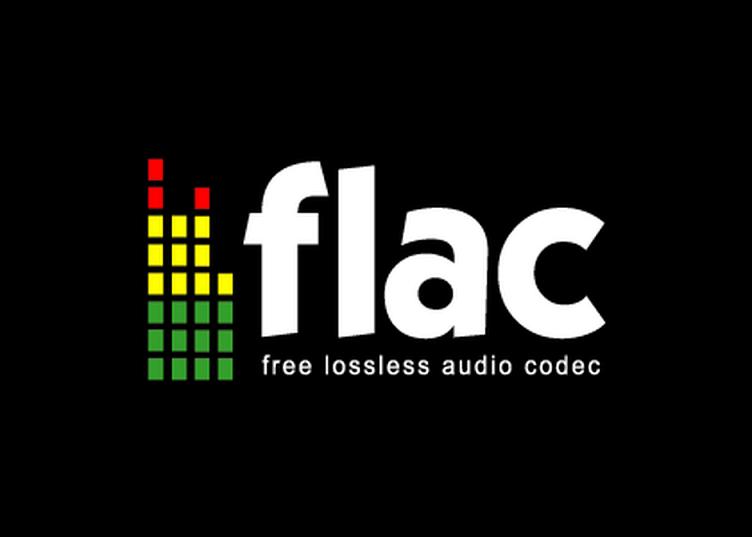 FLAC Format