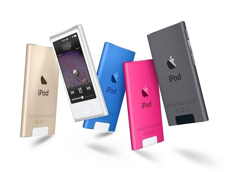 Download Spotify On iPod Nano