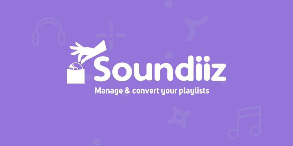 Export Spotify Playlist to Text via Soundiiz