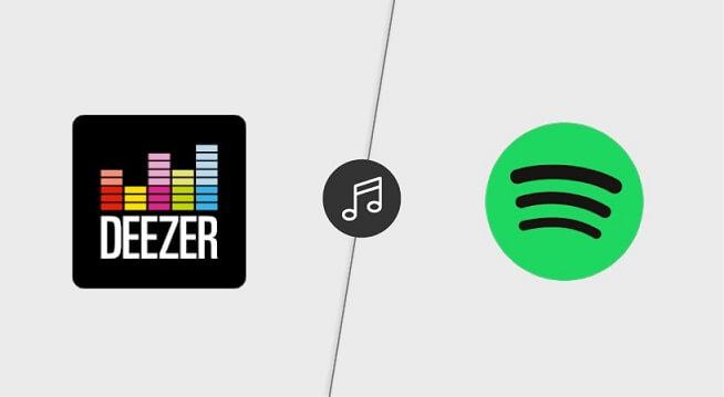 Spotify & Deezer Spotify Playlist  Downloader
