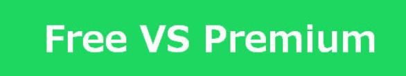 Spotify Free vs Premium