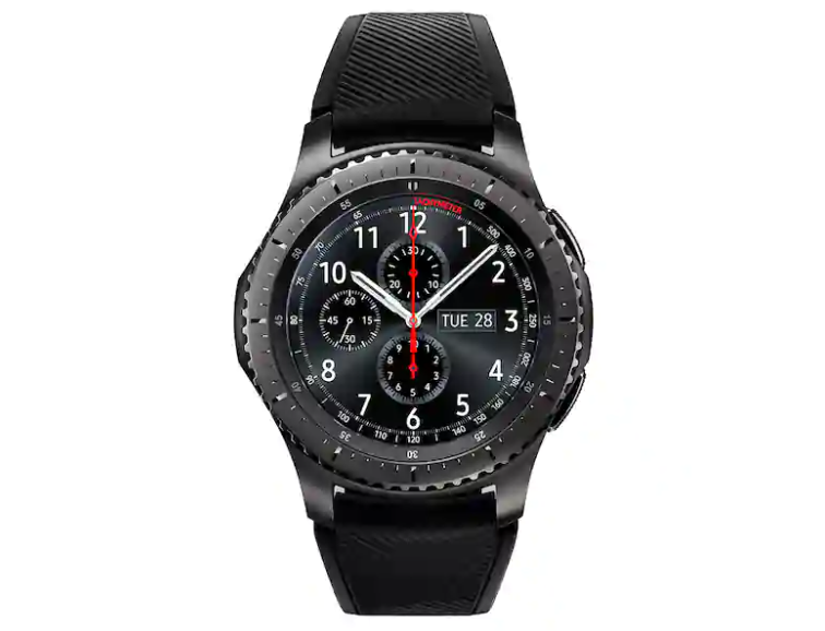 Play Spotify Music On Samsung Gear S3